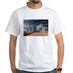 Storms Brewin TGP_6205 White T-Shirt