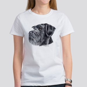 Giant Schnauzer Women's T-Shirt