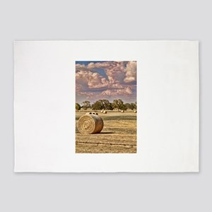 Southfork Ranch DSC_6276 5'x7'Area Rug