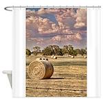 Southfork Ranch DSC_6276 Shower Curtain
