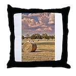 Southfork Ranch DSC_6276 Throw Pillow