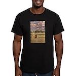 Southfork Ranch DSC_6276 Men's Fitted T-Shirt