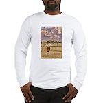 Southfork Ranch DSC_6276 Long Sleeve T-Shirt