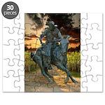 Cowboy Cathedral TGP_6284 Puzzle