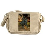 Cowboy Cathedral TGP_6284 Messenger Bag