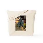 Cowboy Cathedral TGP_6284 Tote Bag
