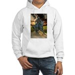 Cowboy Cathedral TGP_6284 Hooded Sweatshirt