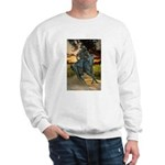 Cowboy Cathedral TGP_6284 Sweatshirt