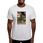 Cowboy Cathedral TGP_6284 Light T-Shirt