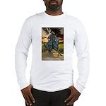 Cowboy Cathedral TGP_6284 Long Sleeve T-Shirt