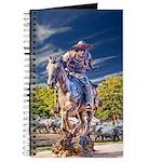 Cowboy Up! DSC_6165 Journal
