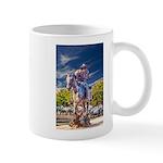Cowboy Up! DSC_6165 Mug