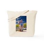 Cowboy Up! DSC_6165 Tote Bag