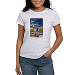 Cowboy Up! DSC_6165 Women's T-Shirt