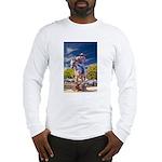Cowboy Up! DSC_6165 Long Sleeve T-Shirt