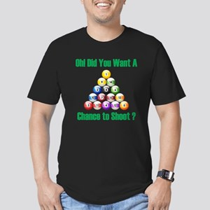 Chance To Shoot T-Shirt