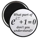 """Don't Understand Euler's Equation 2.25"""" Magne"""