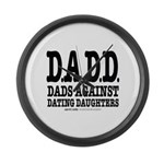 DADD Large Wall Clock