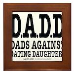 DADD Framed Tile