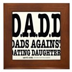 DADD Framed Tile