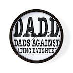 DADD Wall Clock