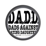 DADD Wall Clock
