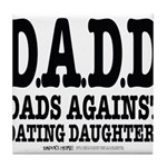 DADD Tile Coaster