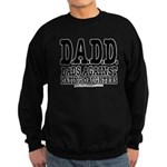 DADD Sweatshirt (dark)