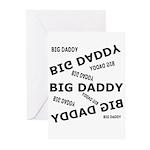 Big Daddy Greeting Cards (Pk of 10)
