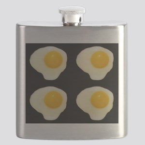 Put Your Sunny Side Up Flask