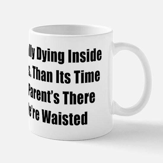 Bad Grammar Mug