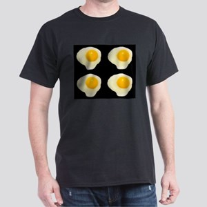 Put Your Sunny Side Up Dark T-Shirt