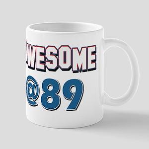 Awesome at 89 Mug