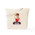 GirlPower Tote Bag