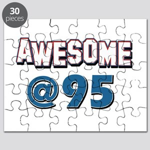 Awesome at 95 Puzzle