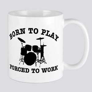 Cool Drums gift items Mug