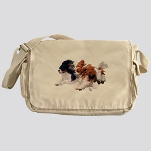 Lily & Rosie, Running Messenger Bag