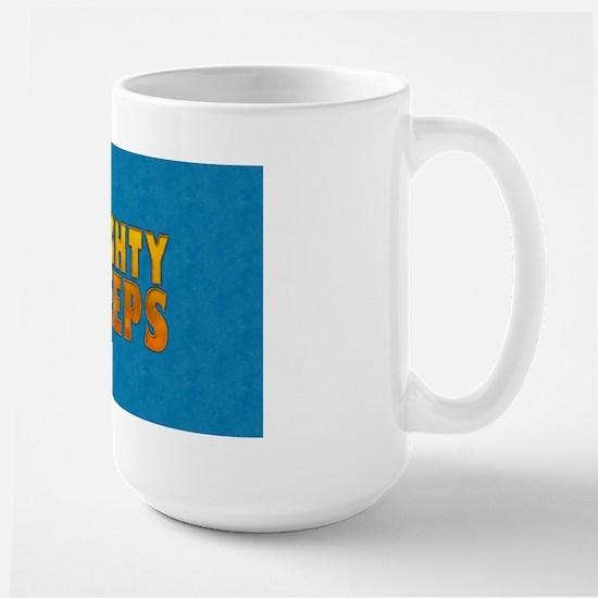 Mighty Meeps Mug