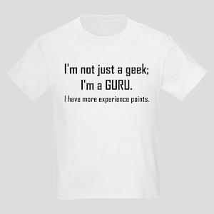 Geek or Guru Kids T-Shirt
