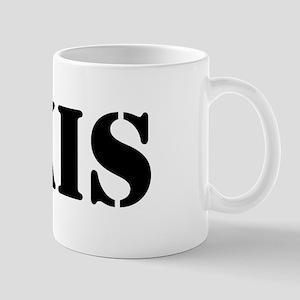 Axis Mug