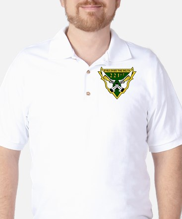 george's 221st Golf Shirt