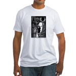 Lovecraft Fitted T-Shirt