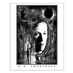 Lovecraft Small Poster