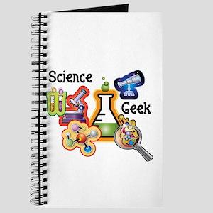 Science Geek Journal