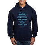 Rescue hoodie