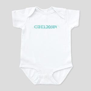 Chixor Infant Creeper