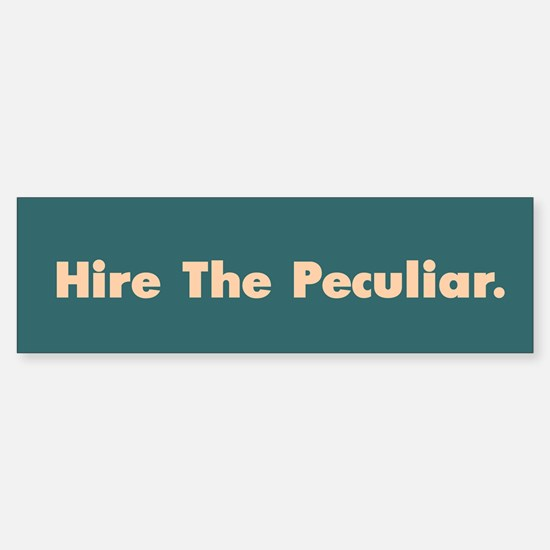 Hire The Peculiar /FenderFlash