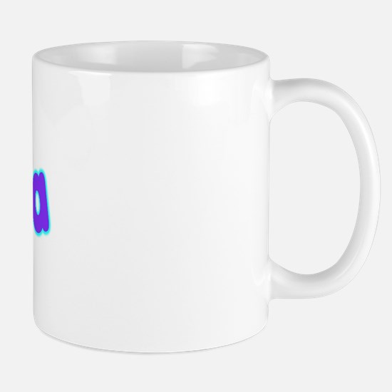 Unique Esperanza Mug