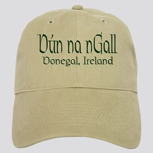 County Donegal (Gaelic) Baseball Cap