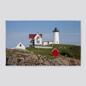 Nubble Light 3'x5' Area Rug